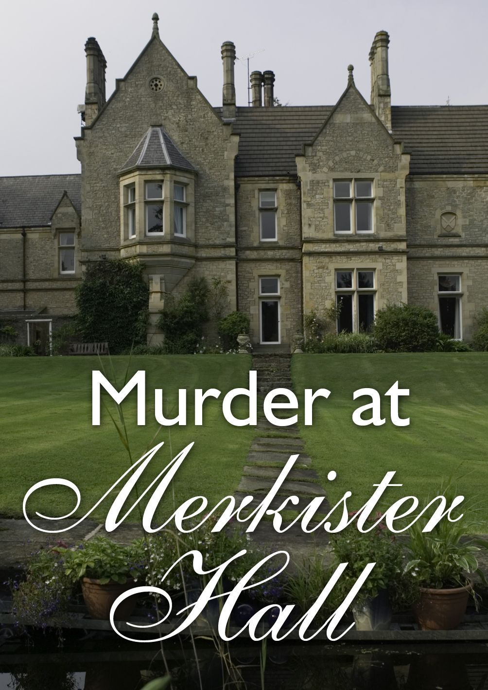 Murder at Merkister Hall - Red Herring Games