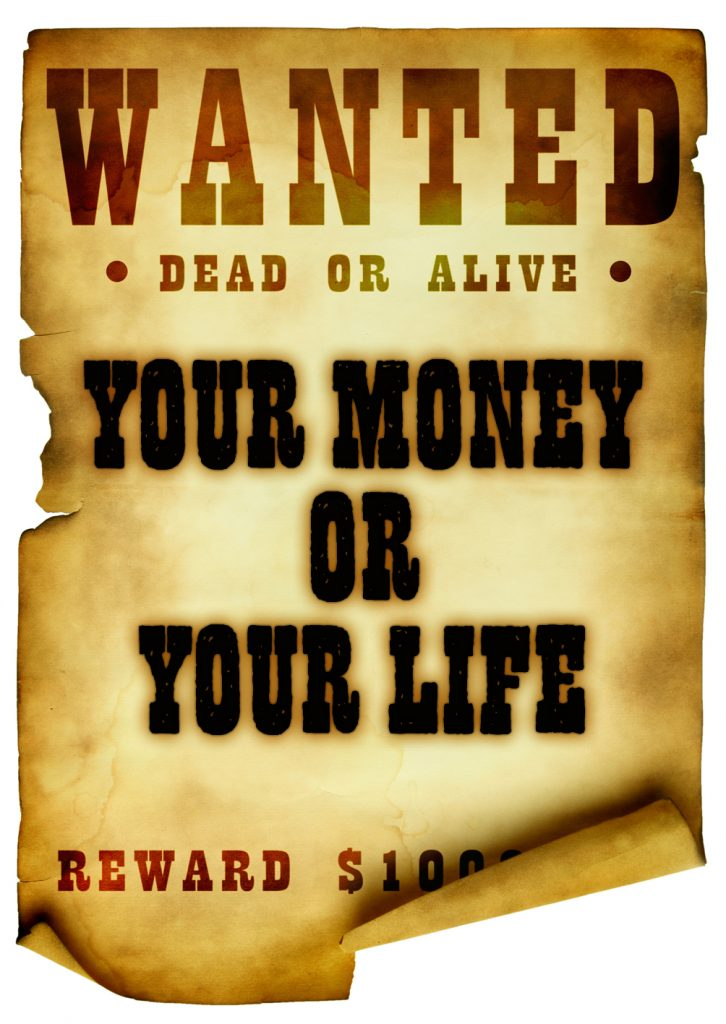 Your Money Or Your Life Book