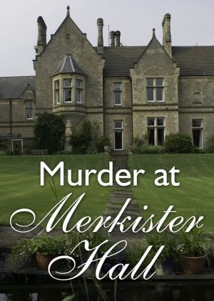 murder at merkester hall
