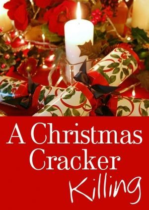 A Christmas Cracker Killing