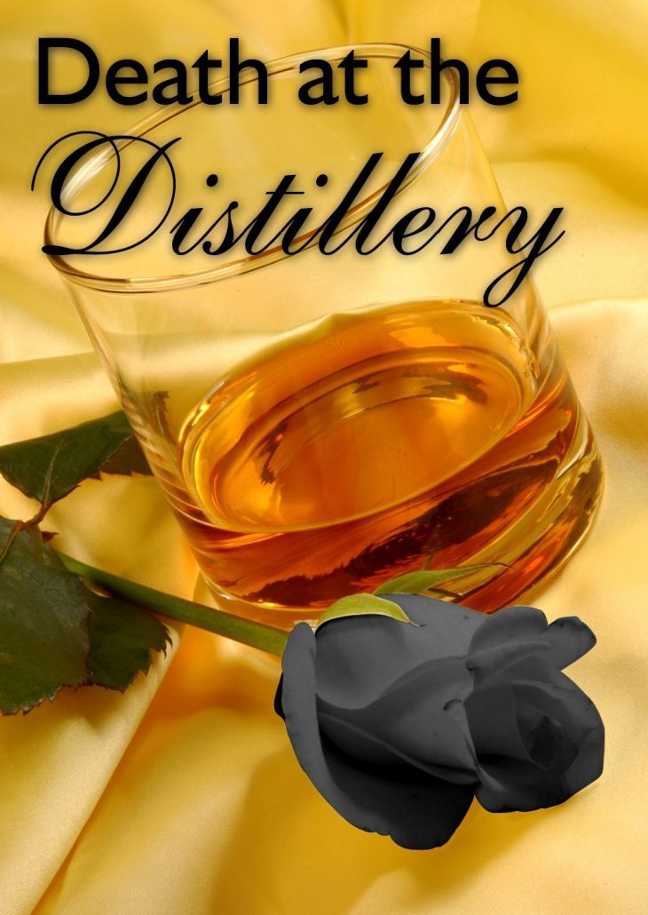 Death at the Distillery