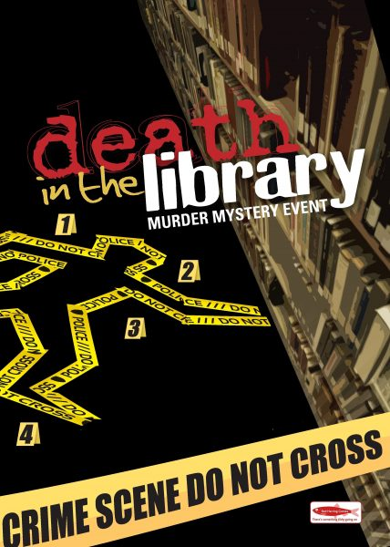 Murder Mystery Event book cover2