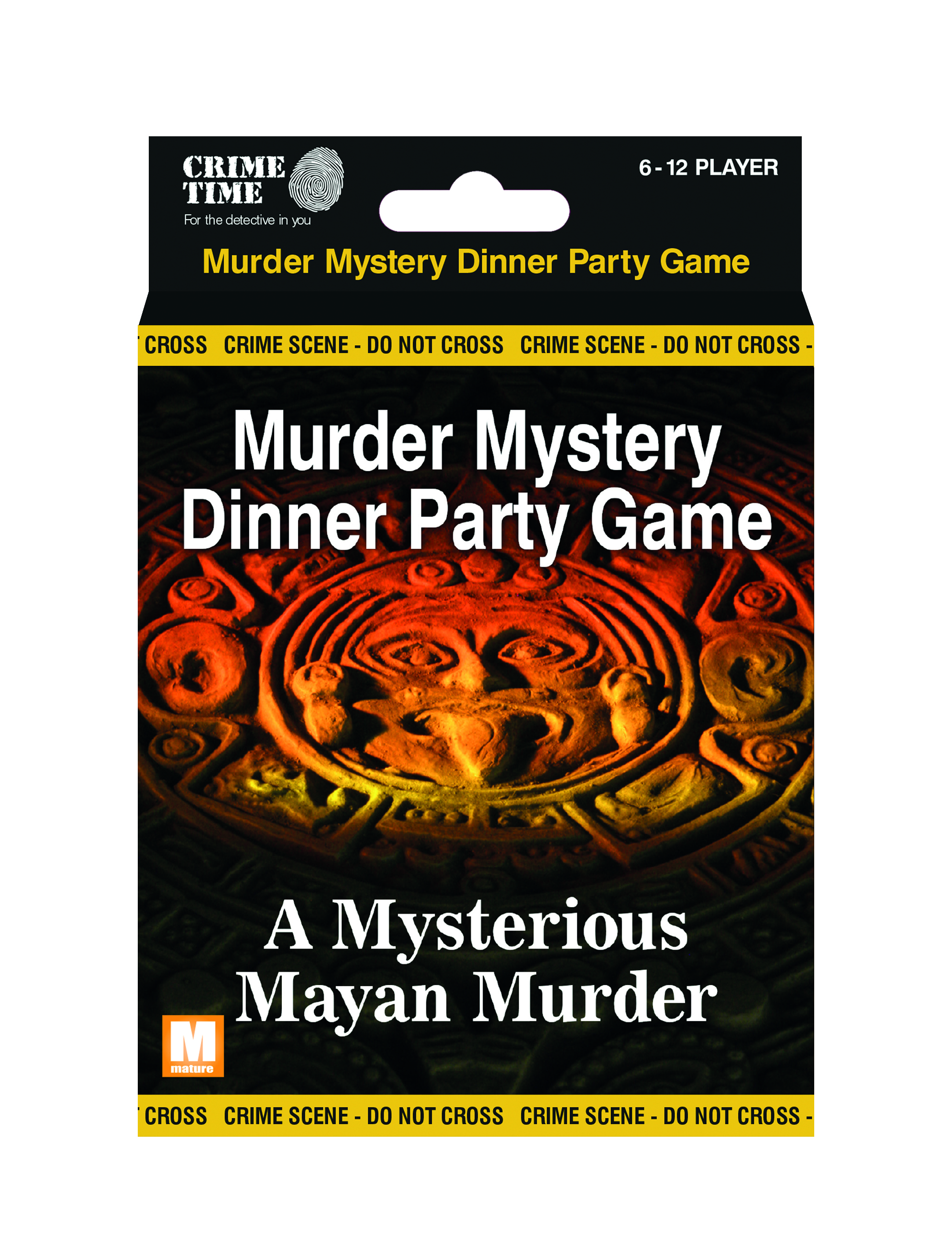Mystery Games - Solve Clues and Play as A Detective