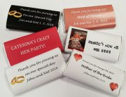 hen party samples