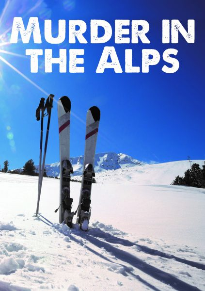 Murder in the Alps – mixed