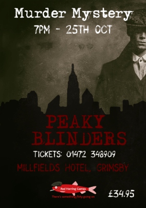 Peaky Blinders MM